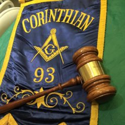 Corinthian Lodge No. 93